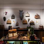 Hermès in Wanderland