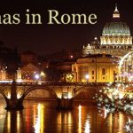 Wednesday Wanderlust ~ Christmas in Rome