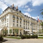 Just Booked…The Trianon Palace in Versailles