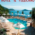Fantasy Friday…Hotel Il Pellicano