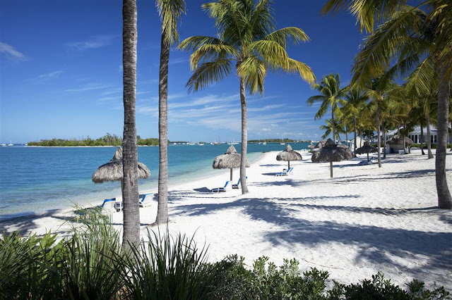 Just Booked…Sunset Key Cottages, Key West