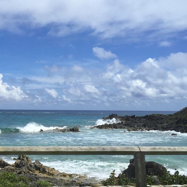 Just Back From…Beautiful Bermuda