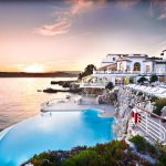 Jump In! Ten Gorgeous Hotel Pools To Get In The Mood For Summer