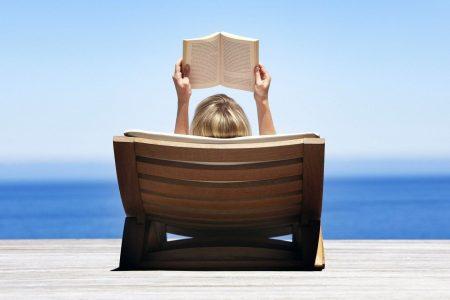 Summer Reading 2016!!!