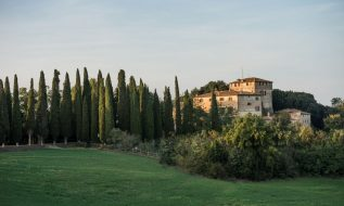 Under The Tuscan Sun – Villas in Tuscany