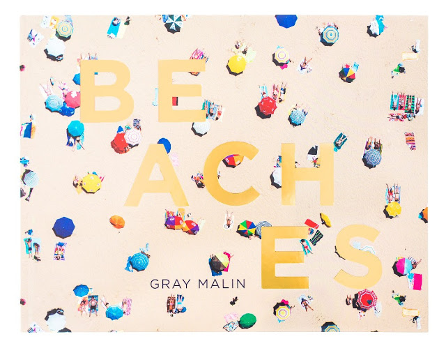 "A La Plage…Gray Malin's ""Beaches"""