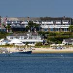 Cape Cod's Quintessential Summer Resort – Chatham Bars Inn