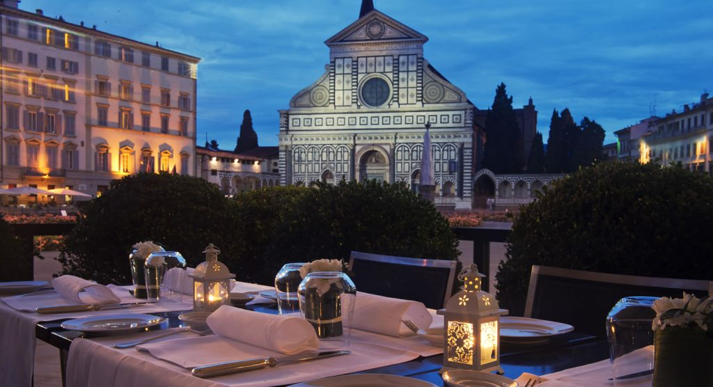 Hotel Royal Firenze Florence Italy
