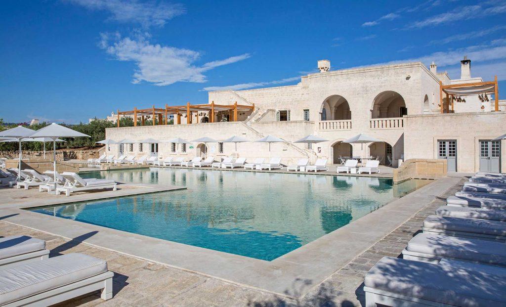 borgo-pool