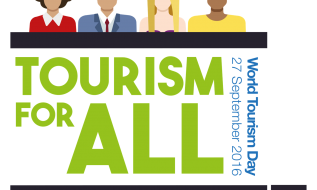 Talking Travel On World Tourism Day 2016 At The Enchanted Home