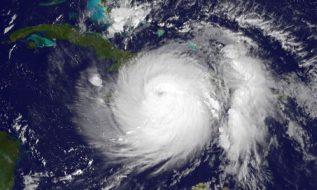 On My Radar Screen ~ Hurricane Matthew and More
