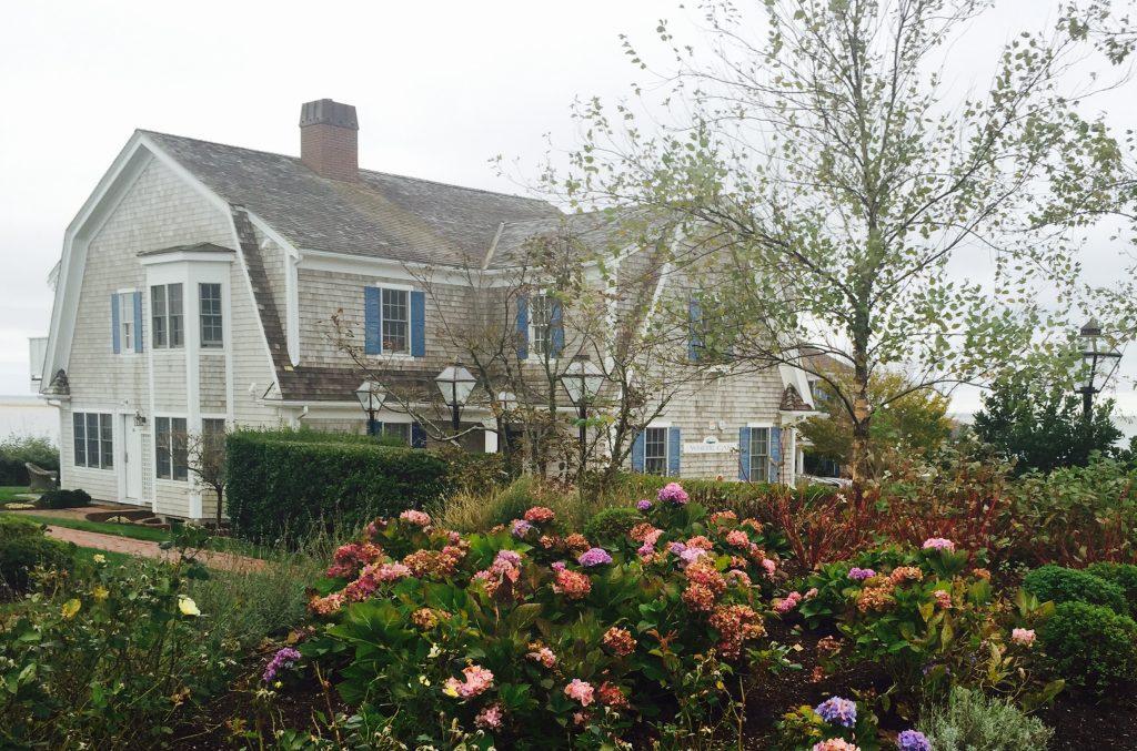 CBI cottage