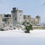 Dreaming of an Irish Christmas at Ashford Castle