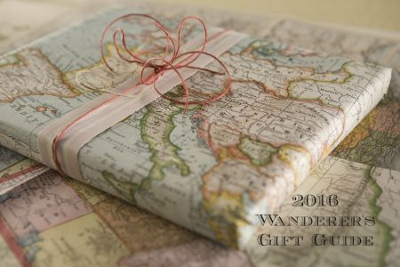 2016 Wanderer's Gift Guide ~ Part Two