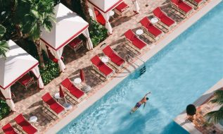 Wednesday Wanderlust ~ Acqualina Resort and Spa