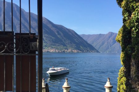 Magical Lake Como, Part Two ~ Vacation Time!