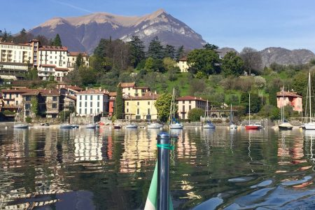 Magical Lake Como, Part One…The BEST Conference EVER!