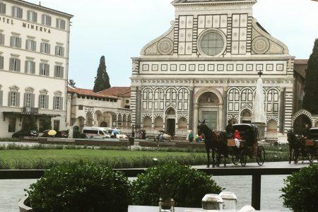 Favuloso Firenze!