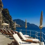 Scenes from Sorrento, Amalfi and Ravello