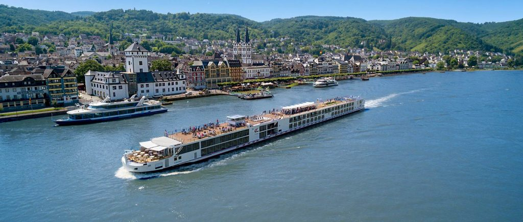 River cruises are more popular than ever!