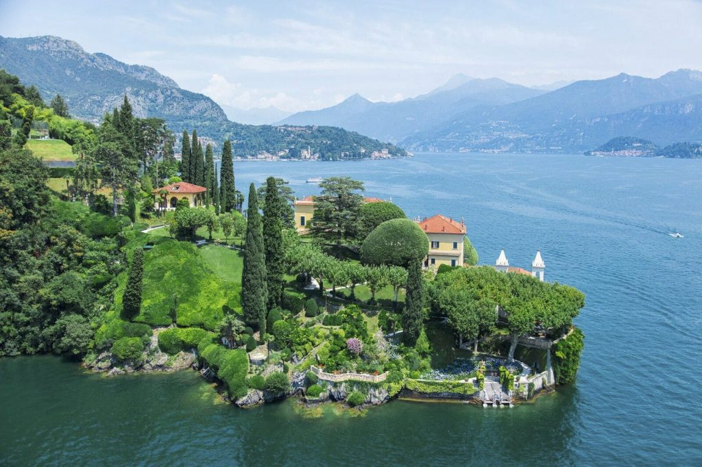 Italy itineraries also included perennial favorites of Rome, Florence, Tuscany and Venice...and beautiful Lake Como