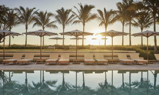 The Rebirth of The Surf Club by Four Seasons